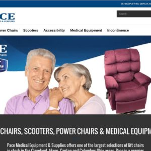 medical-company-website-redesign
