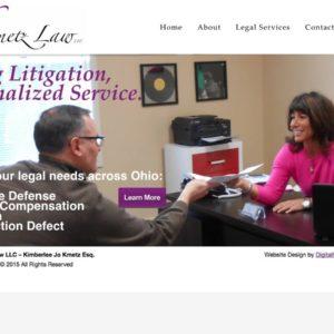 Attorney-Website-Design-Kim