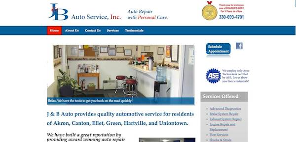 Auto-Shop-before-website-redesign
