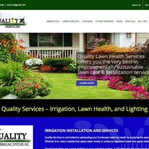lawn-care-web-design