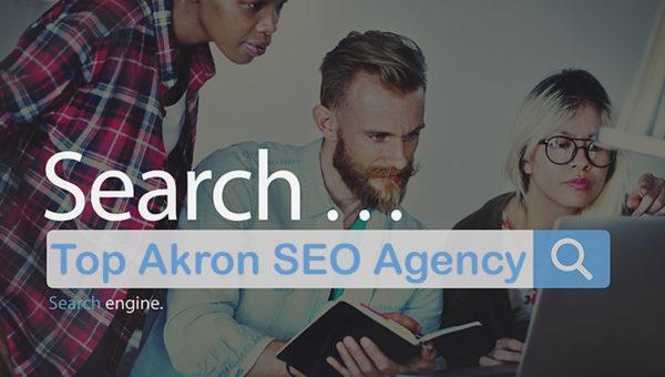 Find Top Akron SEO Agency