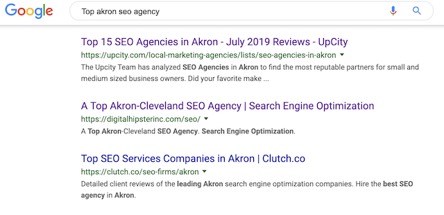 top-akron-seo-agency